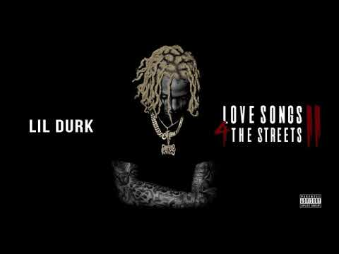 Lil durk did for the streets instrumental