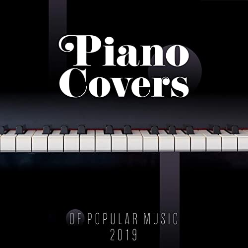 Piano covers of popular songs