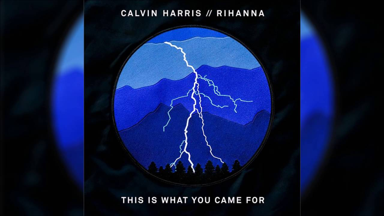 Rihanna this is what you came for audio